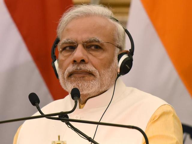 Prime Minister Narendra Modi in an interview to CNN-News18 spoke about a whole range of important issues like the Kashmir strife, the communal politics across the country and and his party's chances in the upcoming Uttar Pradesh elections.