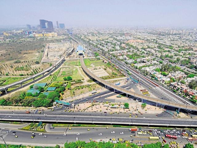 Noida officials said that the NCR planning board does not have the mandate to approve or change the master plan.