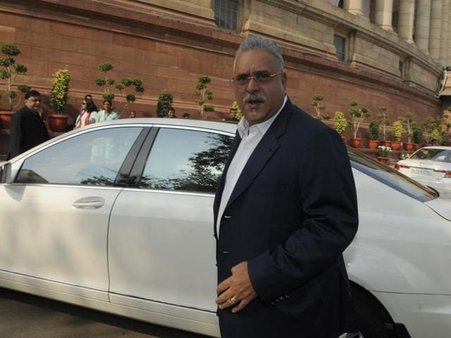 Enforcement Directorate issued its second attachment order for assets worth Rs 6,630 crore against Vijay Mallya.