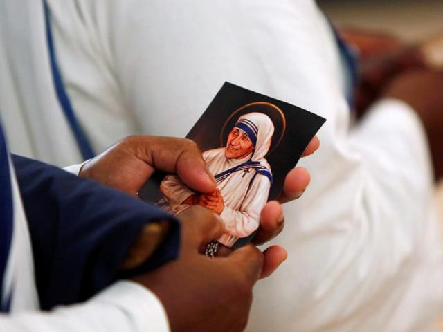 There is no arguing that Mother Teresa was a very good person, but her goodness does not turn faith healing into a science.(Reuters)