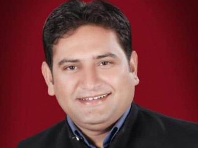AAP leader Sandeep Kumar arrested