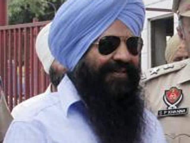 Akali minister Sohan Singh Thandal