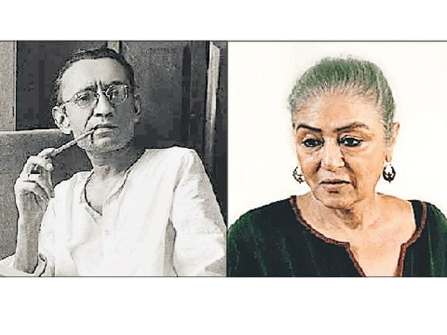 Theatre director Neelam Mansingh is staging 'Naked Voices', inspired by Saadat Hasan Manto's fiction.