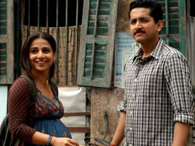 Parambrata played a cop in Kahaani.