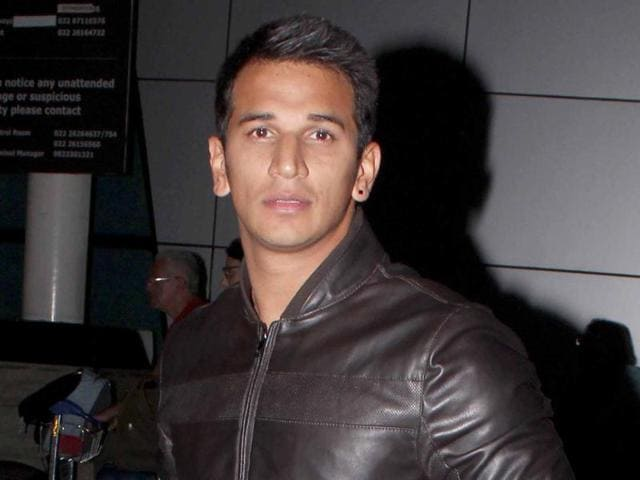 Bigg Boss winner and reality TVstar Prince Narula, who is looking forward to his television debut with Badhoo Bahu, is excited about acting  and releasing a single soon.