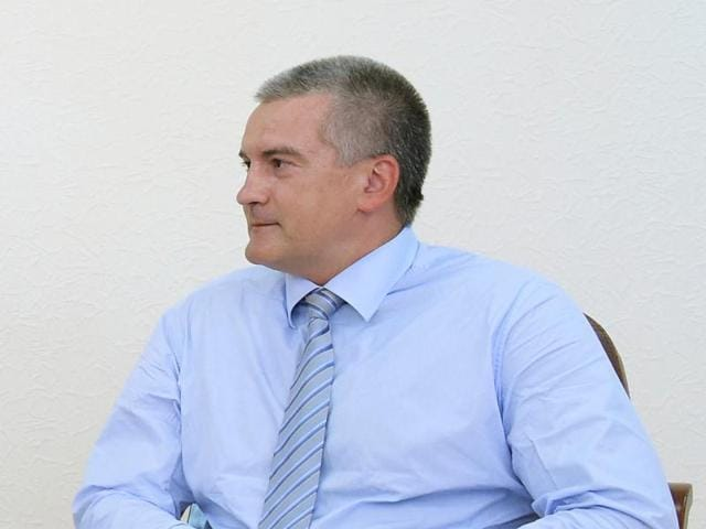 "Crimean Prime Minister Sergei Aksyonov in the Black assured Indian tourists that the country is a ""safe travel destination"" and said ""all is well"" in the region."