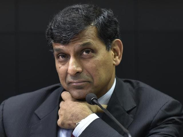 Raghuram Rajan is known for his wit and frank views on the state of affairs in the Indian and global economies.