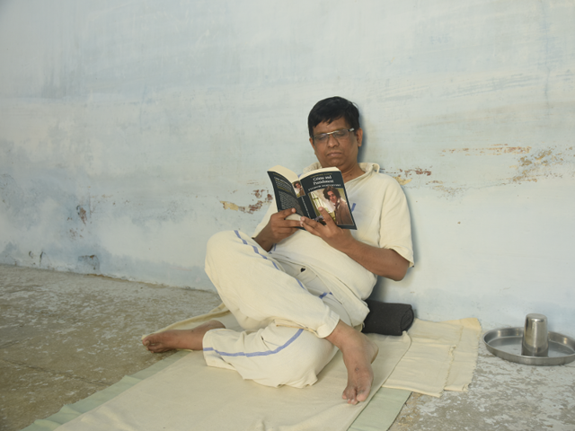 Prison tourism: How it feels to spend a day in this 220-year-old Telangana jail