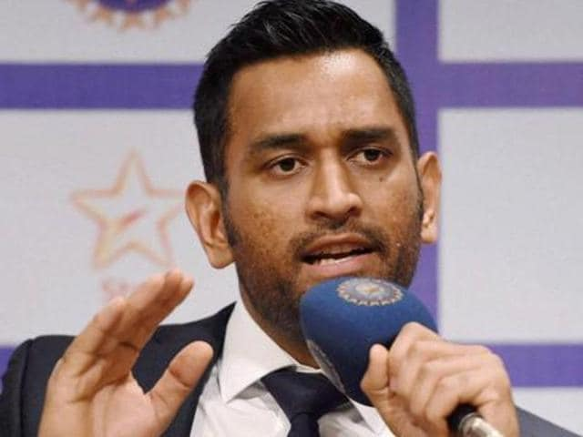 On September 14, the apex court had stayed the criminal proceedings against Dhoni on a complaint lodged for allegedly portraying himself as Lord Vishnu on a magazine cover page.