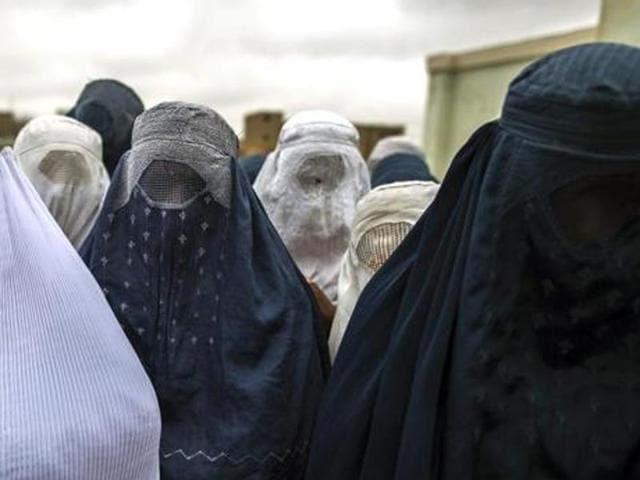 Muslim women,veil,University of Oxford