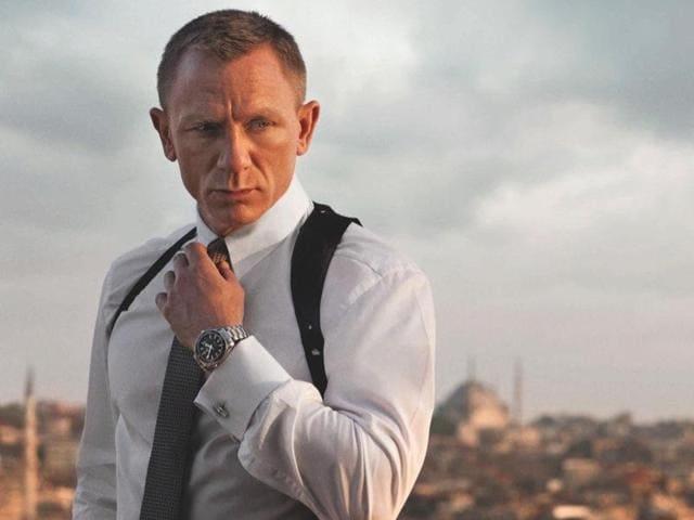 Daniel Craig offered $150 million to return as James Bond? That's ...