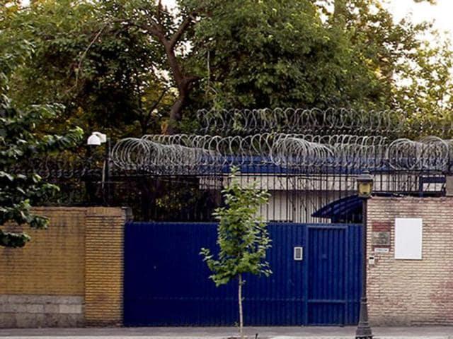 UK_Iran ties,British embassy attack,Tehran