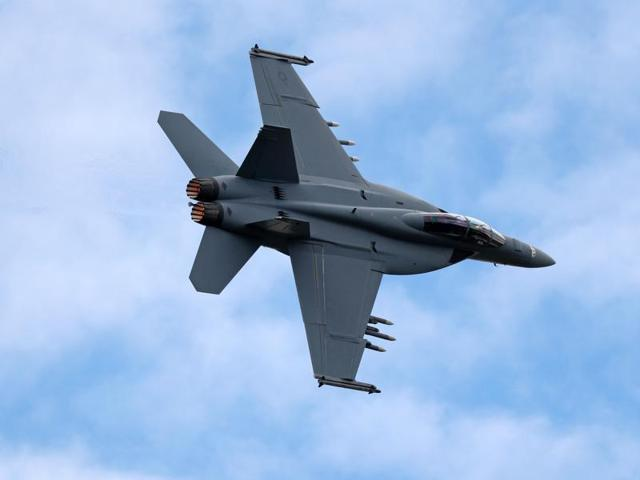 Boeing, Lockheed Martin proposal to manufacture F-18s and F-16s could translate into massive investments.