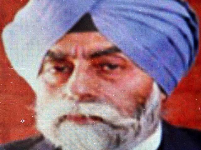 HK Manmohan Singh