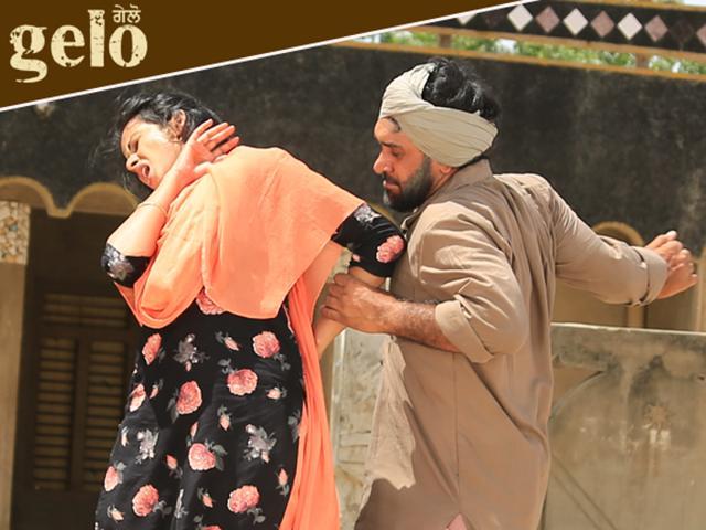 Punjab,Laughter,Makki di Roti