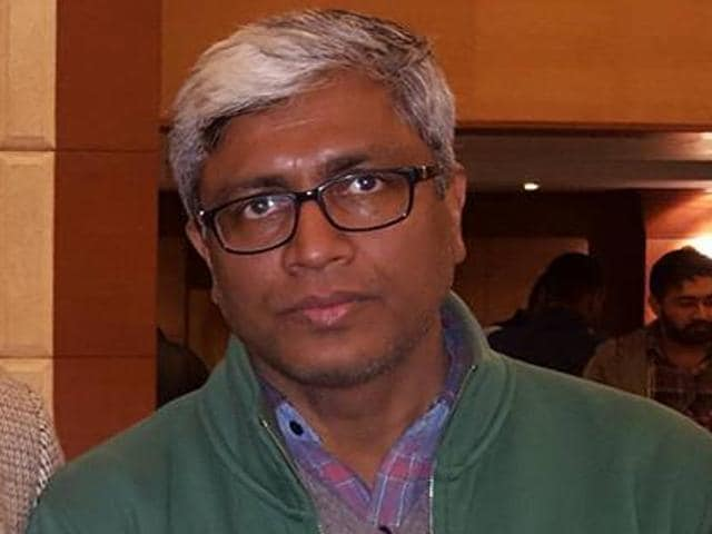 Aam Aadmi Party leader Ashutosh defended sacked Delhi minister Sandeep Kumar in a blog post  written for a television channel's website.