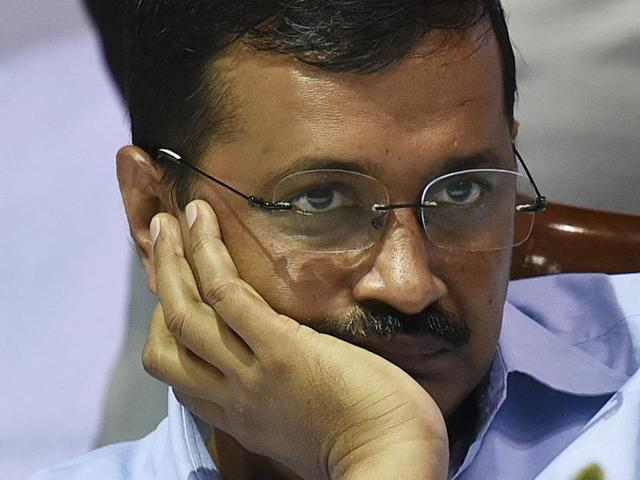 Delhi chief Minister Arvind Kejriwal Kejriwal will undergo surgery at Narayana Hospital in Bengaluru . Kejriwal suffers from a chronic cough problem.