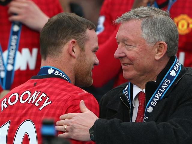 Sir Alex Ferguson is one of the most successful football managers of all time.