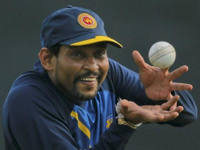 """Fans have a final opportunity to see the  famous """"Dilscoop"""" -when Sri Lanka take on Australia."""