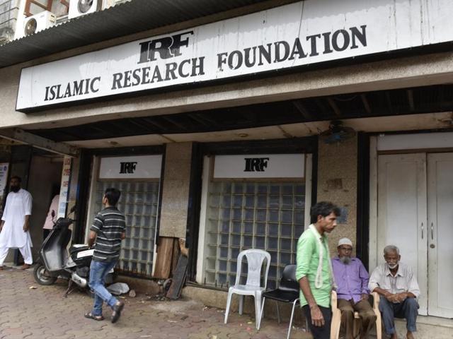 Zakir Naik NGO,Islamic Research Foundation,Islamic preacher