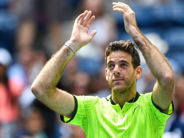 US Open,Juan Martin del Potro,Stan Wawrinka