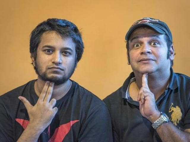 HT48Hours,Indian podcasts,Kaan masti
