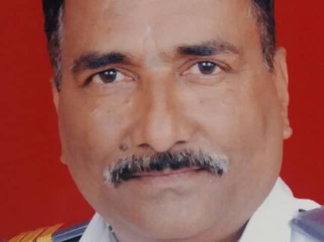 Vilas Shinde,Traffic cop,Khar