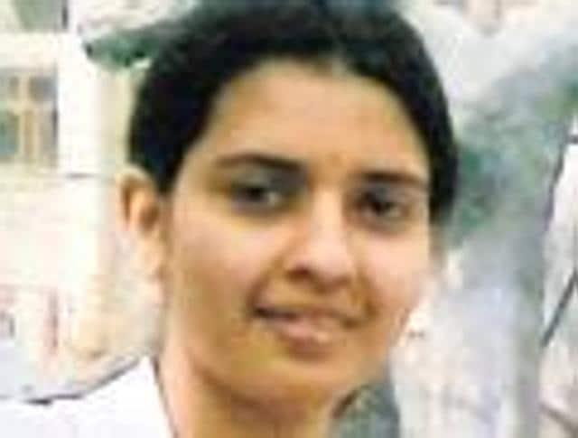 Preeti Rathi,acid attack,court