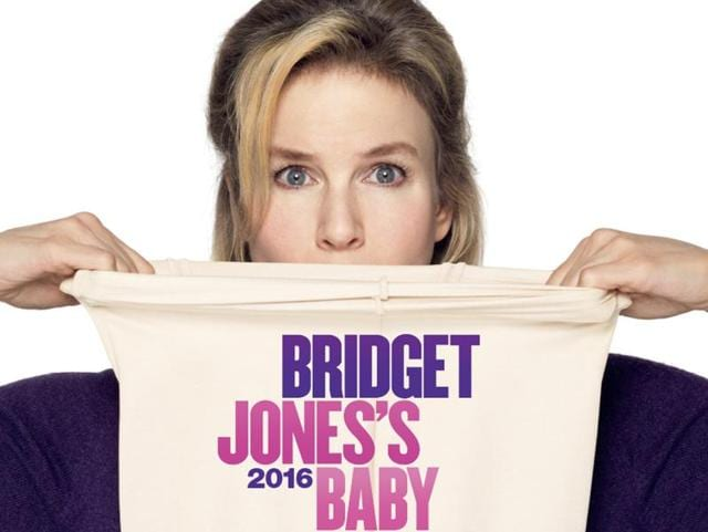 The movie begins with Jones turning 43 and single following her break up with long-term love interest Darcy.