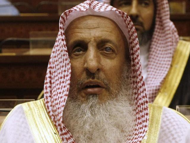 Iran-Saudi Arabia tiff,Saudi cleric,Shia-Sunni divide