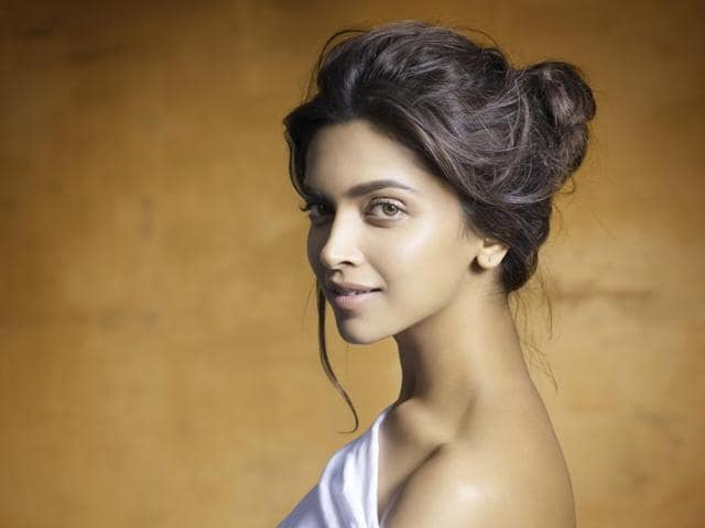 Deepika Padukone wants to make sure that people -- especially her team members -- smile often.