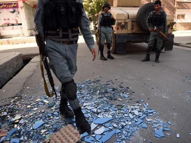 Kabul,Terrorists,Kabul Attack