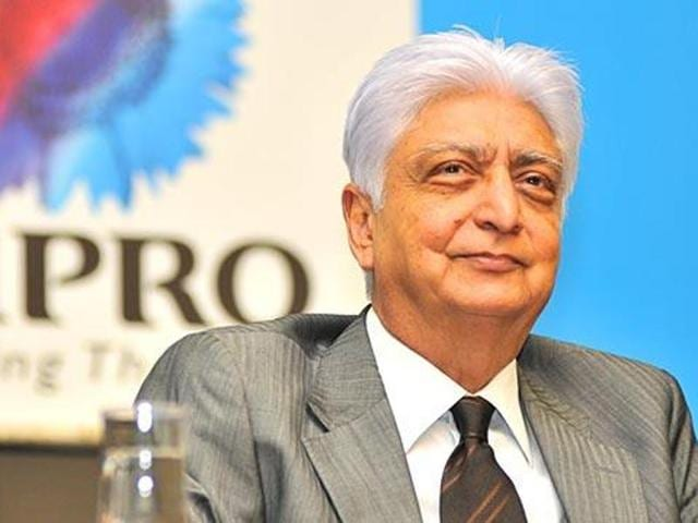 Wipro chairman Azim Premji on Monday met commerce minister Nirmala Sitharaman over concerns related to visa fee hike