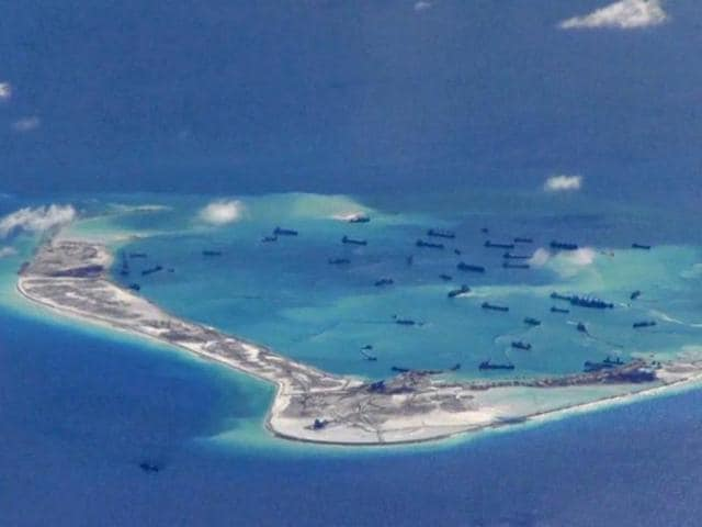 South China Sea,Japan PM,Philippines