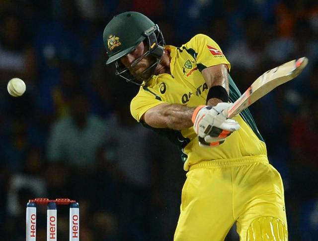 Glenn Maxwell,Australia vs Sri Lanka,Pallekele