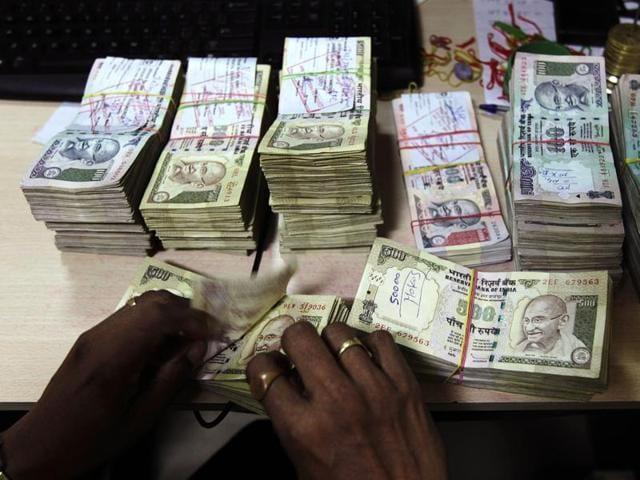 Indore,Directorate of Revenue Intelligence,money laundering scam