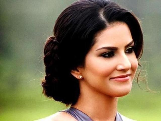 Goa-based right wing outfit seeks ban on Sunny Leone's portal
