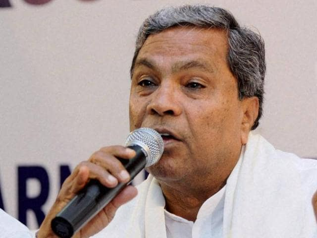 Karnataka CM Siddaramaiah said the state will release Cauvery river water to Tamil Nadu.