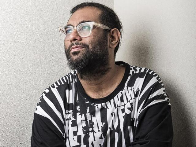 Gaggan Anand was in the city for a one-day pop-up at Taj Lands End, Bandra