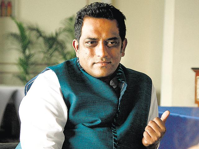 Anurag Basu feels he is unable to build his brand value as he can't always be in the limelight.