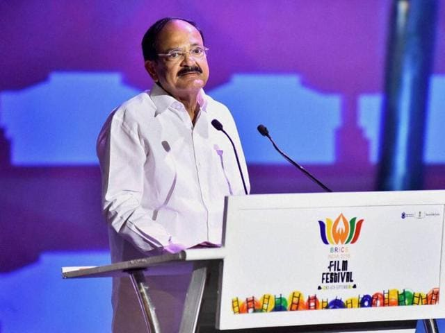 M Venkaiah Naidu had last week said that even though people all over the country celebrated and rejoiced the hard won freedom from British on August 15, 1947, those living in the erstwhile Hyderabad state had to wait for celebration till September 17, 1948, when the region was liberated from the tyrannical Nizam's rule and integrated with the rest of India.