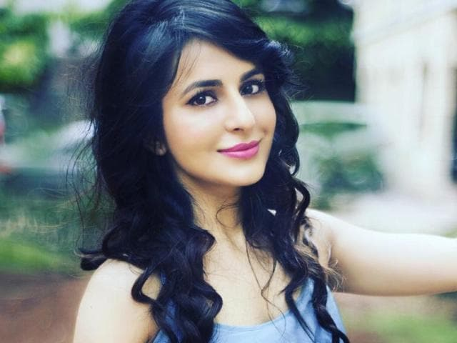 Roop, known for her roles in shows like Balika Vadhu and Swaragini, looks up to her late maternal grandfather D.S. Bhatt.