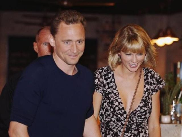 The breakup comes after Swift and Hiddleston haven't been photographed together in over a month.
