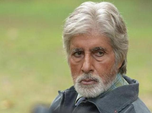 AmitabhBachchan is playing a lawyer in Pink. (YouTube)