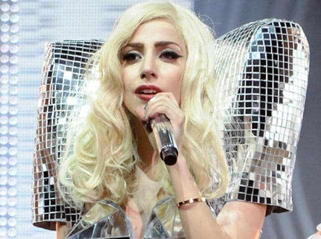 Singing sensation Lady Gaga's much-awaited single will come out on September 9.
