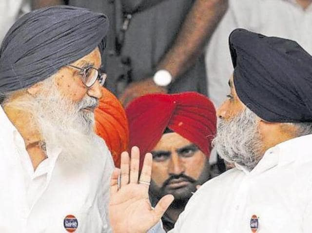The monsoon session is likely to be the last of the present Parkash Singh Badal government as the state is heading for assembly polls early next year.