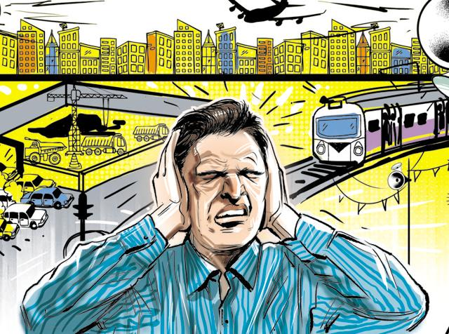 Noise Pollution,Bombay High Court,Citizens
