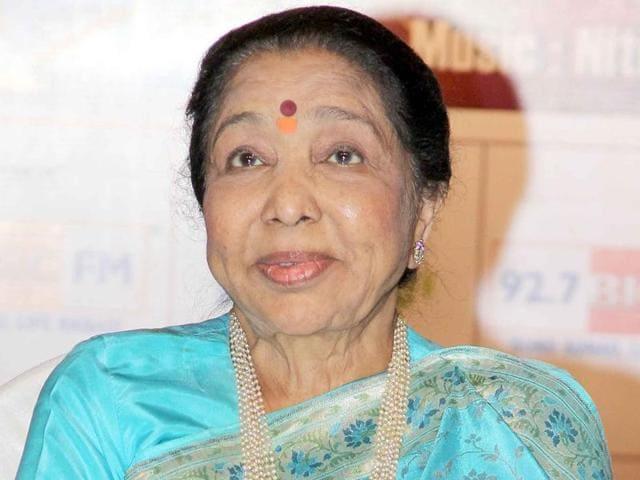 Asha Bhosle says she and her elder siter, Lata Mangeshkar feels that the standard of music isn't very high these days.
