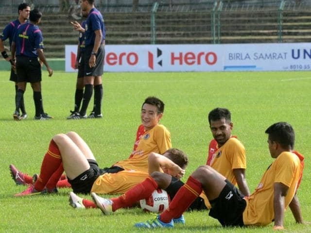 The last time a no-show happened in the Kolkata derby was in 1985 and then too it was Mohun Bagan who hadn't turned up.