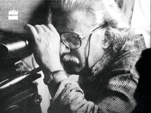 Author Parthajit Baruah presents his take on the Malayalam filmmaker Adoor Gopalakrishnan's aesthetics on screen.  (Parthajit Baruah Blog)